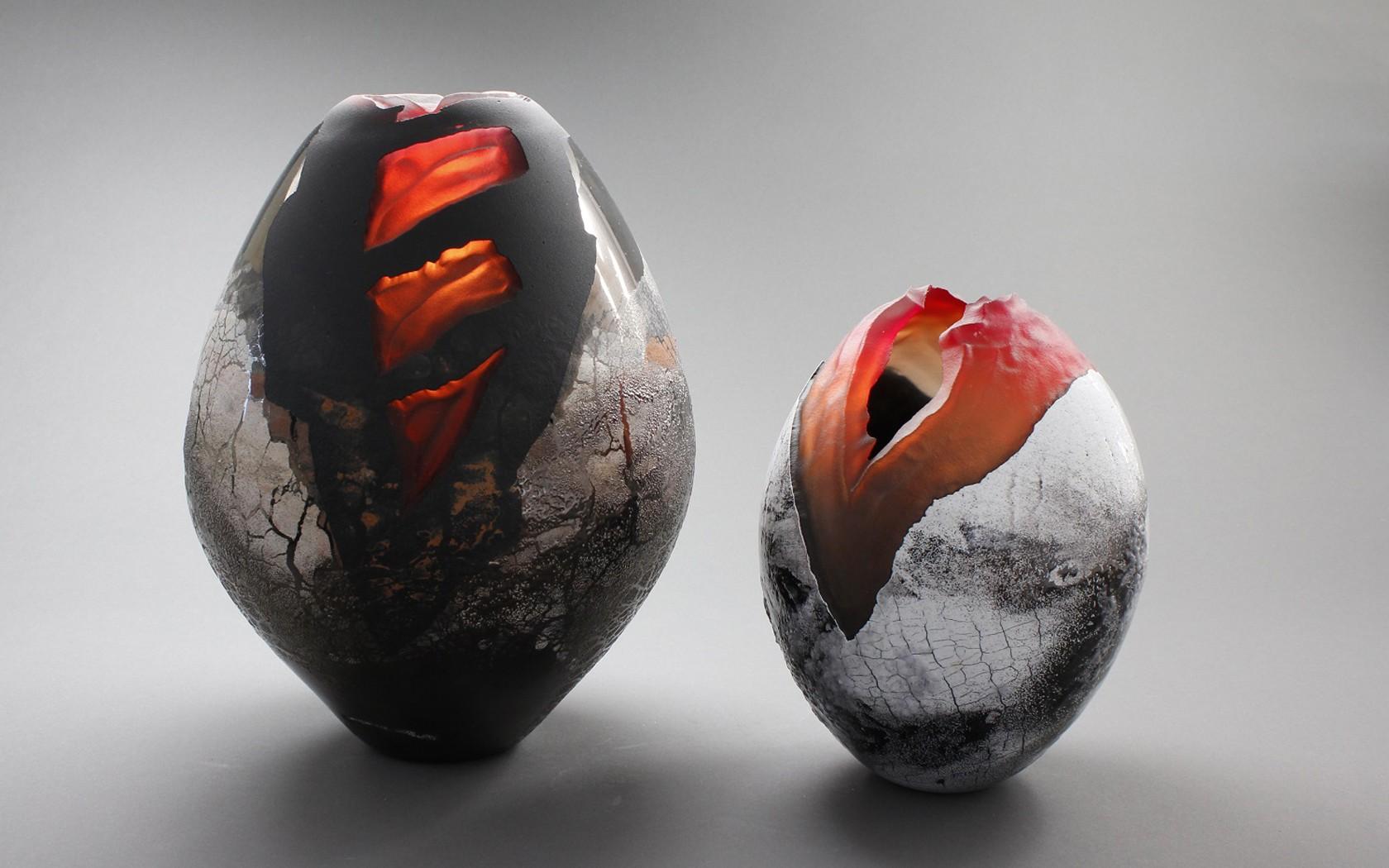 Objekte von Pascal Lemoine